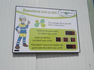 Sucrerie de Fontaine le Dun