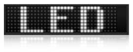 LED blanches