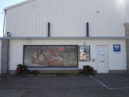 Garage du Conquet - D3