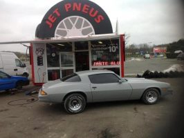 jet pneus - K4