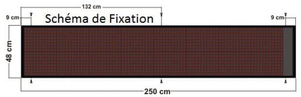 m16-fixation